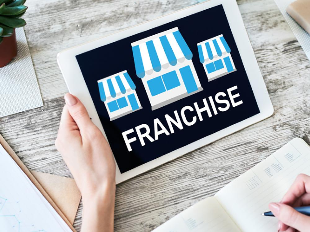 Top Benefits of Franchising Your Business