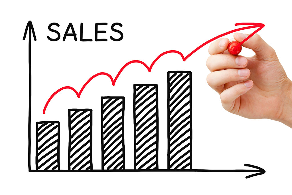 Increase the Sales