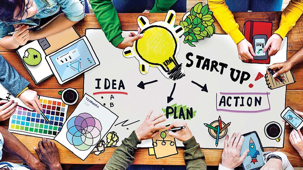 5 Inspiring Student Startup Stories