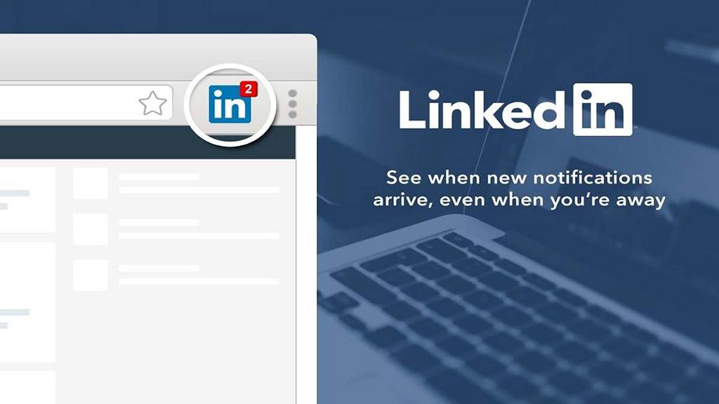 Chrome Extension for LinkedIn
