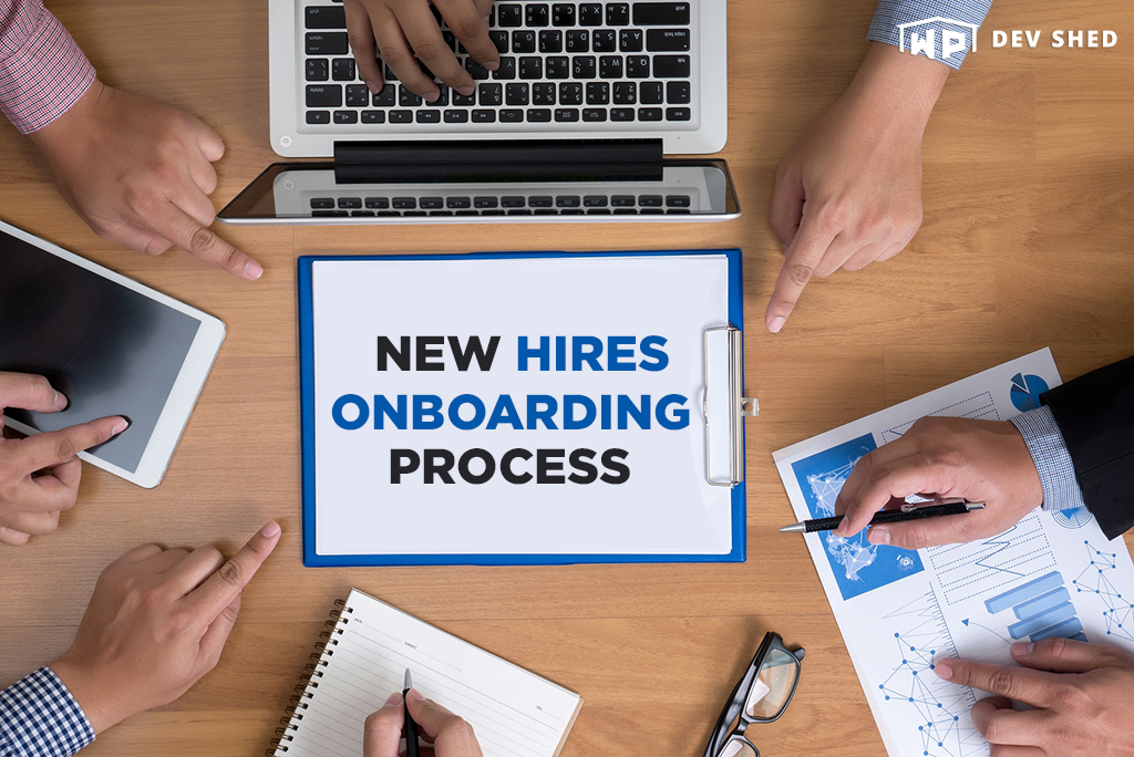 The Secrets to Wow Your New Hires During the Onboarding Process