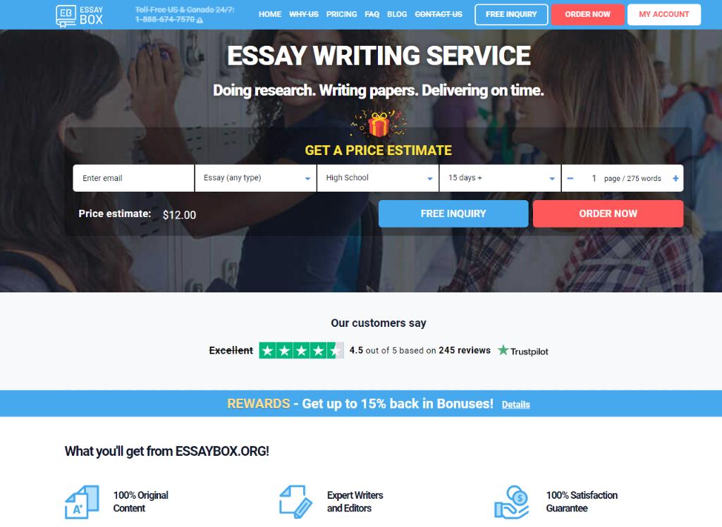 Essays-box.com