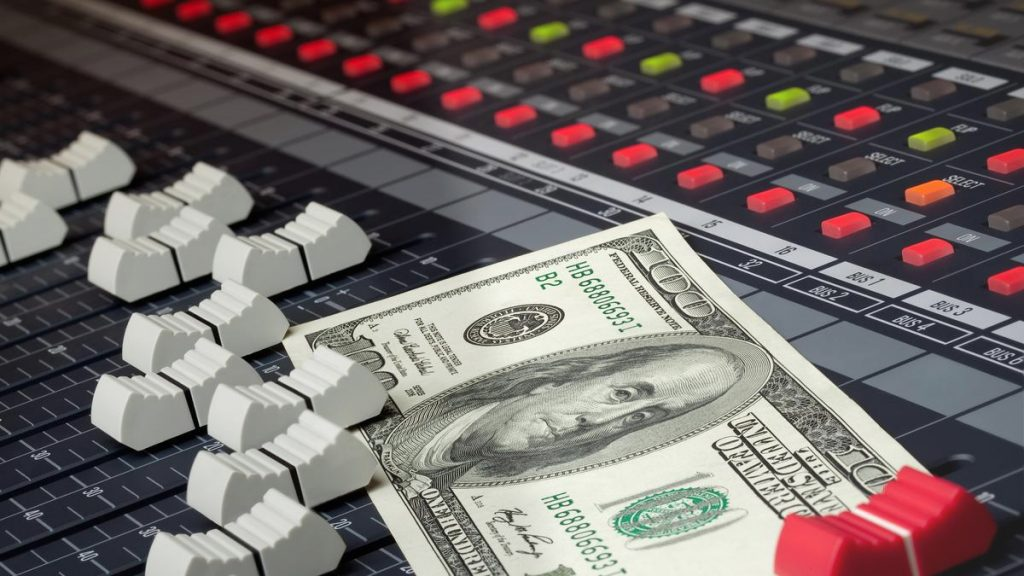 Make Money Music Blogging